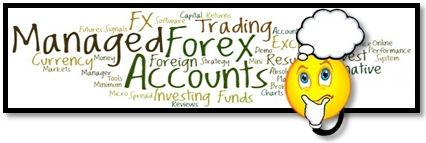 Forex Managed Accounts